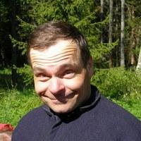 Per-Olof Korander